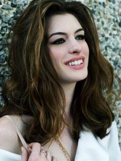 Anne Hathaway | Artista | Filmow