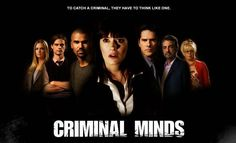 criminal minds | Publish with Glogster!