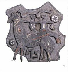 Tavolara E. Lion Sculpture, Statue, God, Artist, Dios, Artists, Praise God, Sculpture, The Lord