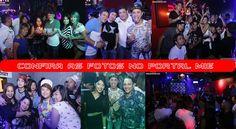 Internacional Beats foi a festa que agitou o sábado (01/out), da Party Space Beats localizada na cidade de Ota (Gunma). Os DJs Marcio Ayabe, Mr. Pan,