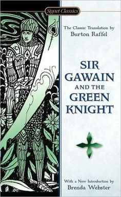 27 best multi media images on pinterest green knight knight and books sir gawain and the green knight signet classics book by neil d aft isaacs author burton raffel translator and brenda webster fandeluxe Gallery