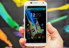 Motorola delays Moto X Cyber Monday after site crash - IT Rumors