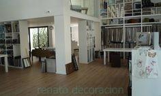 Renato. decoracion