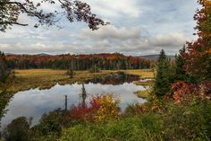 Green Mountain National Forest, Vermont