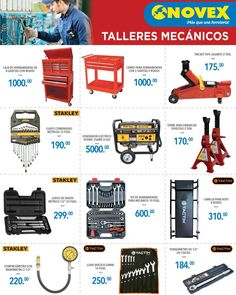 #ClippedOnIssuu from Talleres Mecánicos