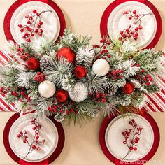 Are you looking for the perfect centerpiece for your Yuletide tablescape? This ready-to-go floral arrangement is the perfect way to add Christmas charm to your space. All Things Christmas, Christmas Home, Christmas Holidays, Christmas Wreaths, Christmas Decorations, Holiday Decor, Christmas Ideas, Merry Christmas, Xmas