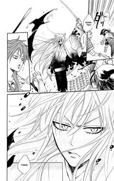 Kamisama Hajimemashita Manga Tomoe Akura-ou