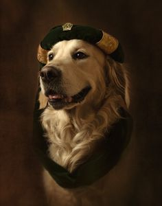 Rembrandt style :)