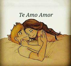 Dibujo De Amor Con Frase Amor De Imagenes Pinterest Love I