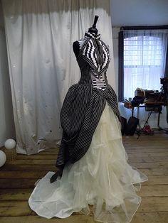 Bespoke Bridal Designer Dressmaker Manchester Handmade Custom - Custom Wedding Dress Designers