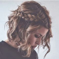 23 cuts and hairstyles that will convince you to wear short hair frisuren haare hair hair long hair short Hair Day, New Hair, Weekend Hair, About Hair, Great Hair, Awesome Hair, Pretty Hairstyles, Hairstyle Ideas, Summer Hairstyles