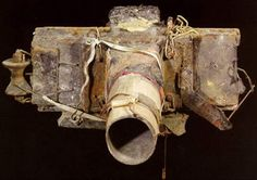 The Hand-made camera of Miroslav Tichy