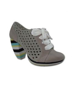 Feud Shoes Ruffle Gray Shoe Boots,  Shoes, womens shoes  lace-up shoes  high heel, Casual