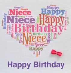 Happy Birthday Niece Quotes and Wishes - Happy Birthday Happy Birthday Niece Wishes, Funny Happy Birthday Meme, Happy Birthday Quotes, Happy Birthday Images, Happy Birthday Greetings, Happy Quotes, Birthday Memes, Birthday Outfits, Birthday Ideas