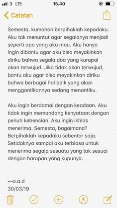 Kata kata Quotes Rindu, Self Quotes, Short Quotes, Quran Quotes, People Quotes, Mood Quotes, Life Quotes, Foto Snap, Cinta Quotes
