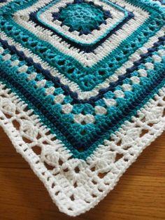 Crochet Along Week 06