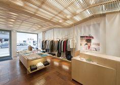 LDA - Laurent Deroo Architecte - BRUXELLES