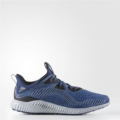brand new d4be4 612d5 Adidas alphabounce Engineered Mesh Shoes (Collegiate Navy) Adidas Sport,  Blue Adidas, Nike