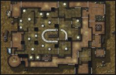 RPG Battle Maps | ... Ships Game ? Have you considered making space maps for…