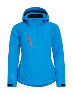 Koop Ski-jas - Kaisa Jacket Cobalt Blue Online op www.localsunited.nl voor slechts € 119,95. Vind 38 andere Icepeak producten op www.localsunited.nl.