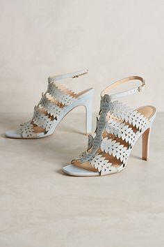 Eight Fifteen Bonfire Heels #anthropologie