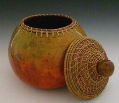 gourd art Jordan Straker - Bing images