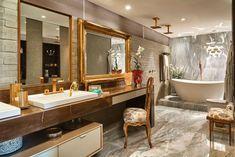 62 maneiras de utilizar espelhos na decoração | CASACOR