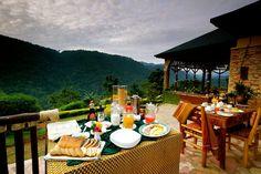 Silverback Lodge Bwindi - Uganda