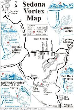 90 Best Sedona Hiking images