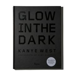Fancy - Kanye West: Glow In The Dark Tour Book