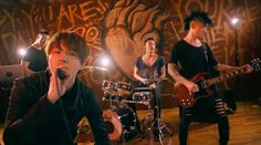 """Royal Pirates Rocks Out in Music Video for """"Dangerous"""""""