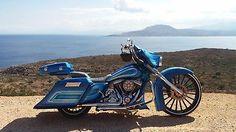eBay: 2012 Harley-Davidson Other 2012 HARLEY DAVIDSON STREET GLIDE #harleydavidson