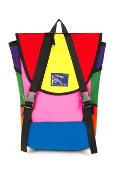 Peters Mountain Works   exclusive item idem ohayo backpack