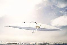 Lieven Standaert, Aeromodeller II zeppelin