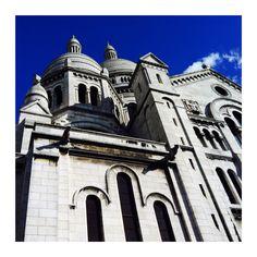 Le sacré cœur #Paris
