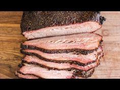 "This Video Shows How to Make ""Smoked"" Brisket Indoors Without a Smoker"