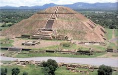 World Mysteries - Teotihuacan