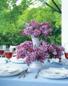 More yummy lilacs.