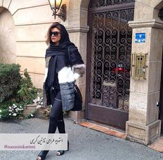 Nazanin Karimi