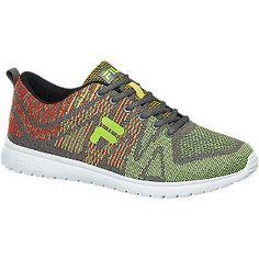 #Fila #Sneaker #khaki für #Herren - Farbe khaki Laufsohle PU Obermaterial Mesh Innenmaterial Textil Mesh