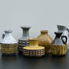 Frank Keramik i selskab med bla Strehla click now for info. Pottery Vase, Ceramic Pottery, Ceramic Art, Slab Pottery, Ceramic Bowls, Ceramic Mugs, Stoneware, Vintage Pottery, Handmade Pottery