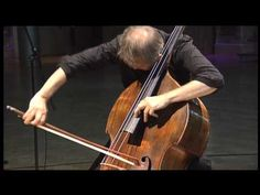 Bottesini - Concerto for Double Bass No. 2 in B minor (played by Rinat Ibragimov of London Symphony Orchestra)