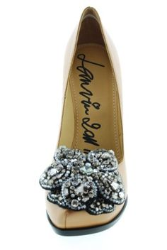 Buy New: $1,300.99  #Shoes: LANVIN HEELS PUMPS Women Shoes 9.5. To expensive and not my size but GORGEOUS!