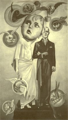 HANNAH  HOCH  |  #HannahHoch  |  THE BRIDE  |