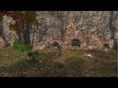 LotRO secret passages videos
