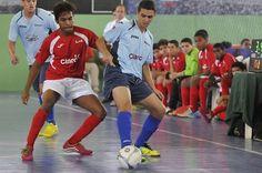Babeque triunfa en la jornada inaugural del Cuarto Intercolegial Claro de Futsal Masculino | NOTICIAS AL TIEMPO