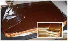 S tímto zákuskem nikdy nic nezkazíte. Vynikající dezert, který můžete připravit i na Velikonoce. Rodinka vás určitě pochválí za super výběr. Autor: Triniti Pie, Pudding, Basket, Recipes, Torte, Pastel, Pies, Puddings, Tart
