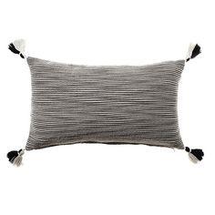 Norse Stripe Cushion Long
