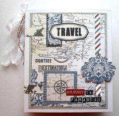 """Journey To Paradise"" Mini Album"