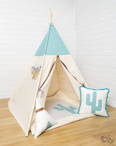 kleines tipi mini zelt indianerzelt teepee produkte tipis und minis. Black Bedroom Furniture Sets. Home Design Ideas